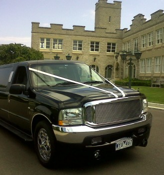 limousines hire melbourne