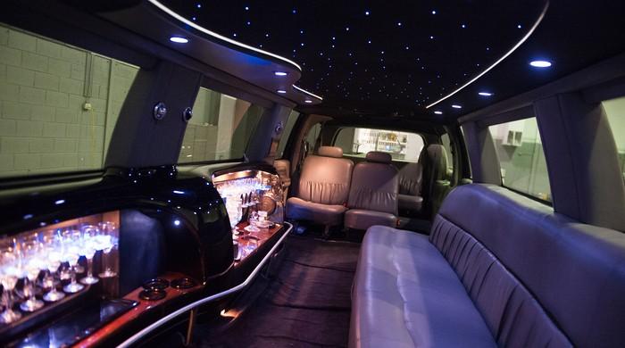 Stretch Limousines_2